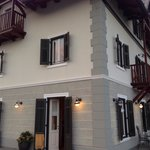 Foto de Hotel Draga di Lovrana