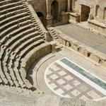Small amphitheatre