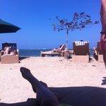 Spiaggia sanur beach