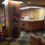 Photo de Hotel Select Inn Utsunomiya