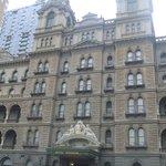 Hotel Winsor!