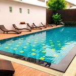 New Renovated Pool