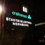 Photo of O'Sheas Irish Pub & Biergarten