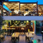 Φωτογραφία: To Hani Lounge and Restaurant