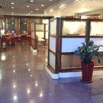 La Hall dell' Hotel