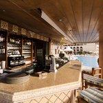 Tiki Restaurant - Outdoor Venue