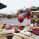 Tiki Village - Outdoor Venue