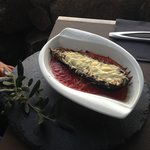 délicieuse aubergine à la bonifacienne
