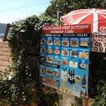 Hassan Sea food restaurant