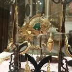 some of the exquisite peranakan jewelry