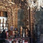 The Chung family shrine
