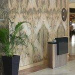 The Lobby Concierge