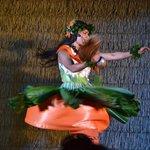 Hawai'ian Dancer