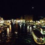 Ночная Венеция)