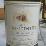 Super vin