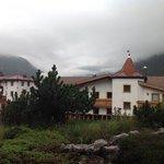 Foto de Hotel Wiesenhof