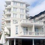 Photo de Azak Hotel Alanya