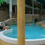 Foto de Break Sokos Hotel Caribia