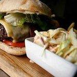 Big Eats Co. Burger