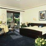 "Hotelzimmer ""Maxi"""