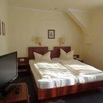 "Hotelzimmer ""Komfort"""