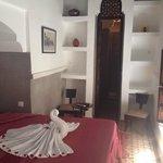 Agane room