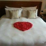 Honeymoon Presentation