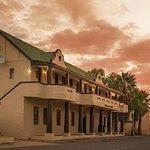 Tankwa Lodge