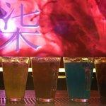 Cocktail in caraffa