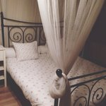 Romantische kamer
