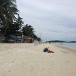 Chaweng Beach 1