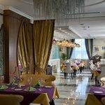 Iris Art Restaurant