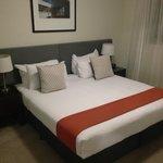 Comfy Beds!!!