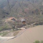 Vista Teleferico