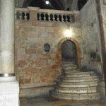 Лестница на Голгофу