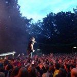 Imagine Dragons live @ Hamburg Freilichtbühne im Stadtpark