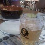birra e Nachos
