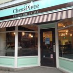 Chess Piece Patisserie & Cafe