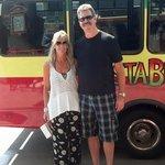 A Day in LA Tours..RastaBus