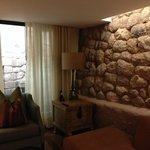 Underground suite 2
