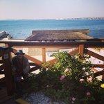 Foto de Beach Hotel Golden Bay