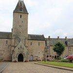 L'Abbaye Notre-Dame