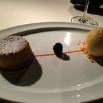 Restaurante Palco - sobremesa/dessert