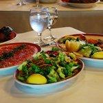 Фотография Tacis Beyti Restaurant
