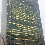 Edificio de Naciones Unidas