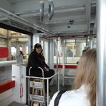 our tram conductor sydney