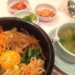 Foto de Koreanisches Restaurant Shilla