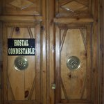 Photo de Hostal Condestable