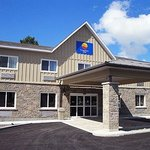 Comfort Inn & Suites Thousand Islands Harbour District