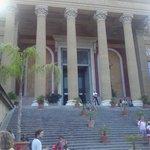 Teatro massimo.Palermo